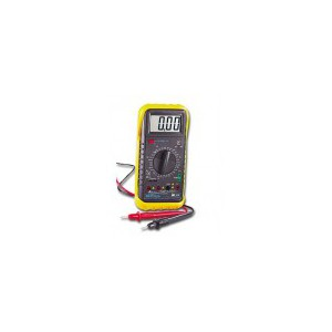 [DT08] Digital Multimeter