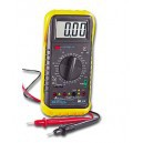 [DT09] Digital Multimeter